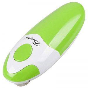 BangRui Mains libres Rapide Sécuritaire Ouvre-boîte électrique et automatique du bord lisse (Vert) de la marque BangRui image 0 produit