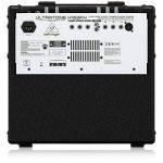 Behringer K450FX Ultratone Sono Compact Ampli Combo 45 W Noir de la marque Behringer image 2 produit