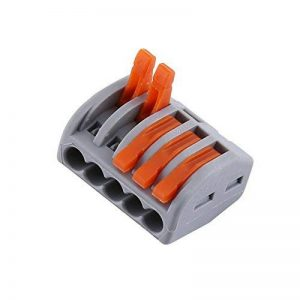 borne de raccordement électrique TOP 6 image 0 produit