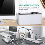 boîte à câble électrique TOP 7 image 2 produit