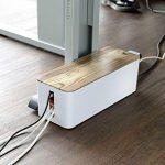 boîte à câble électrique TOP 8 image 2 produit