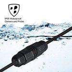 Boîte de jonction, Doris Direct 6 pcs Boîte de Jonction IP65 Connecteur Étanche Connecteurs Boîtier Électrique Extérieur Ø 5,8-10mm de la marque Doris Direct image 4 produit