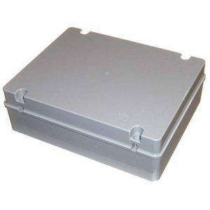 boîte de jonction électrique installation TOP 13 image 0 produit