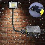 boîte de jonction étanche boîte à bornes IP68 moufle Boîtier de Raccordement 2 Voies Connecteurs boîte de jonction électrique pour Câble Ø 4 à 14mm de la marque Yeasing image 4 produit