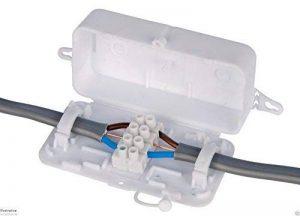 boîte de raccordement électrique TOP 4 image 0 produit