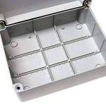 boîte pvc électrique TOP 0 image 2 produit