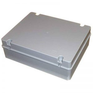 boîte pvc électrique TOP 10 image 0 produit