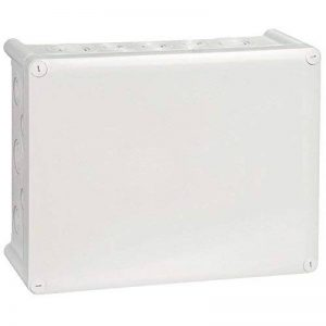boîte étanche electrique TOP 0 image 0 produit