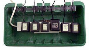 boîte étanche electrique TOP 6 image 0 produit