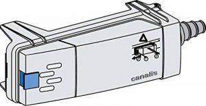 canalis electrique TOP 3 image 0 produit