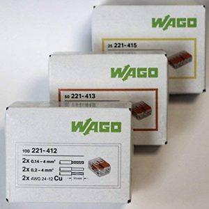 coffret wago TOP 12 image 0 produit