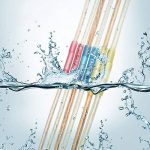 Connecteur Gaine Thermorétractable Métal 200 Pcs Rouge Bleu Jaune Ratio 3:1, Eventronic Cosses Isolés Electriques Cosse Gaine Thermorétractable Terminaux Avec Boîte de la marque Eventronic image 4 produit