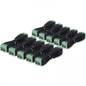 connecteur pour câble électrique TOP 0 image 0 produit