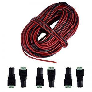 connecteur pour câble électrique TOP 10 image 0 produit