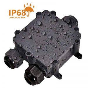 connecteur pour câble électrique TOP 14 image 0 produit