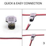 connecteur pour câble électrique TOP 9 image 4 produit