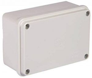 electricité boîte de dérivation TOP 3 image 0 produit