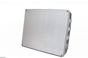IP65étanche Boîte de jonction électrique (400x 350x 120mm) de la marque TVTech image 0 produit