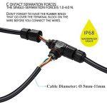jonction câble électrique TOP 5 image 4 produit