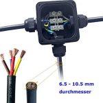 jonction câble électrique TOP 8 image 2 produit