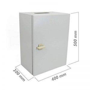 la boîte électrique TOP 3 image 0 produit