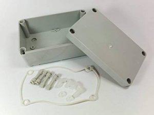 Plastique étanche boîtier électrique Boîte de jonction de la marque TPBox image 0 produit