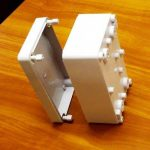 Plastique étanche boîtier électrique Boîte de jonction de la marque TPBox image 2 produit