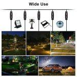 raccord électrique extérieur TOP 12 image 1 produit