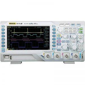 Rigol DS1074Z Oscilloscope 4-canali mémoire numérique bande passante 70MHz de la marque RIGOL image 0 produit