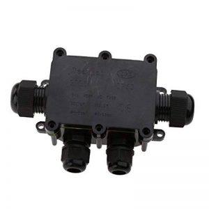 Sharplace G713 6 Voies Extérieur Boîte De Junction Étanche à l'eau IP68 Connecteurs De Câble Souterrains - 4 Voie de la marque Sharplace image 0 produit