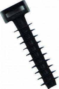 Thomas & Betts TBFCT_5359 Boîte de 100 embases à cheville standard convient pour trou 8 mm de la marque Thomas & Betts image 0 produit