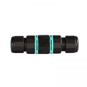 ViD - Boîte de jonction Douille Manchon noir 6 pôles 230V IP68 de la marque Viola Direkt GmbH image 0 produit