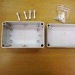 Waterproof Plastic Enclosure Case Power Junction Box de la marque TPBox image 1 produit